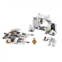 Lego Star Wars Hoth Wampa