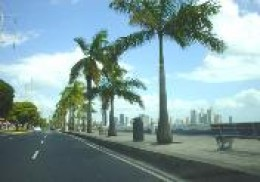 Balboa Avenue, Panama, Panama
