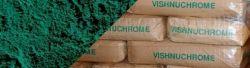 Basic Chrome Sulfate - Vishnu Chemicals - Vishnuchrome