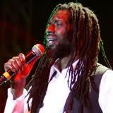 Buju Banton, a popular Jamaican artiste