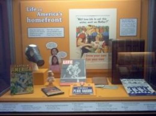 Indianapolis Childrens Museum Level Three