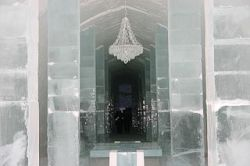 Swedish Ice Hotel