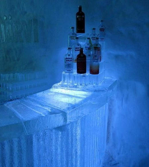 The IceBar