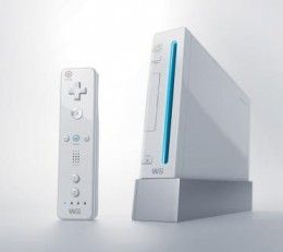 The Wii Console is a great idea for a gaming platform allowing many real world actions that involve the user to get into the game!