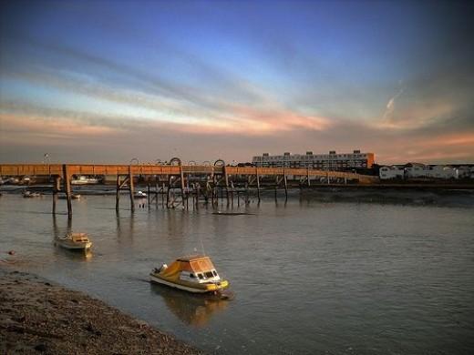 Shorham-by-Sea