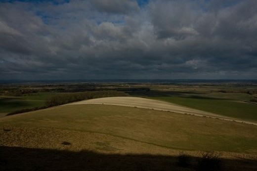 South-Downs