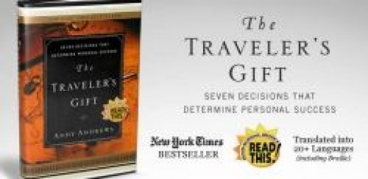 The Travellers Gift