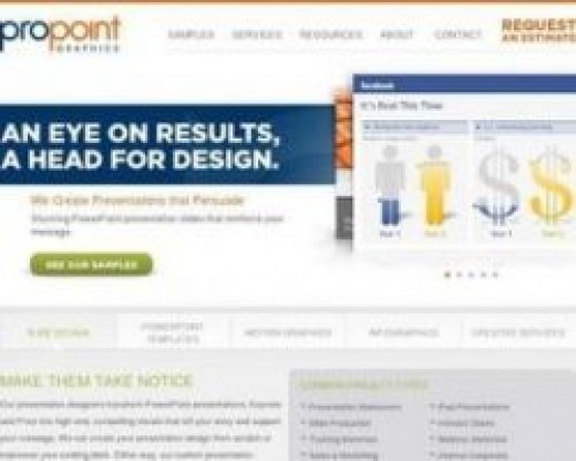 Propoint Graphics Powerpoint Design Company