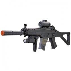 Double Eagle M82 S552 AEG Airsoft Rifle
