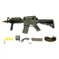 Boyi CQB M4 LPEG Airsoft Rifle