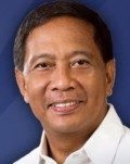 Jojo Binay - Philippine Elections 2016 Presidential Candidate