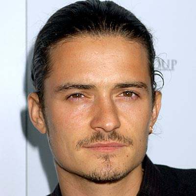 Orlando Bloom (some can be sexy!)