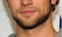 A close up shot of the beard!