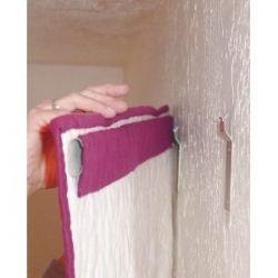 quilt hanger wall