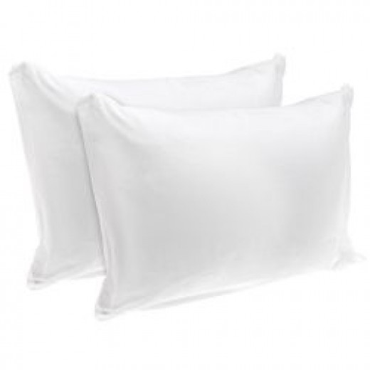 American Textile 200 Thread Count 100% Cotton Pillow Cover