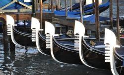Ferri da gondola, by JUMPINVENICE