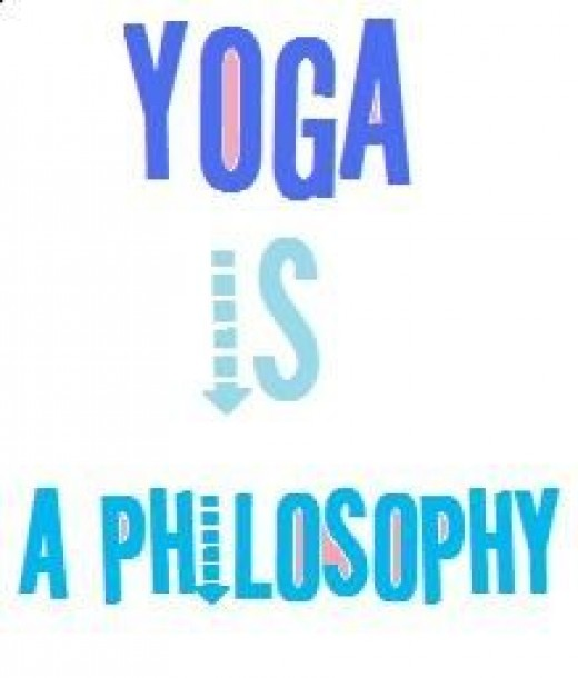 Philosophy of Yoga