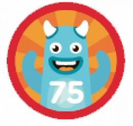 level 75 squidoo monster