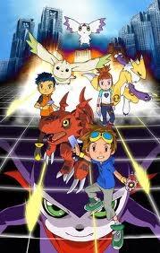 Digimon Tamers Season 3