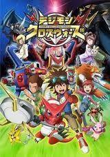 Digimon Xros Season 6