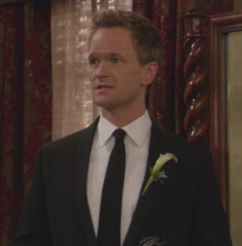 How I Met Your Mother Barney's Wedding