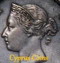 A guide to Cyprus Coins