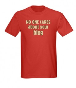 No one care about your blog? Try these directories!