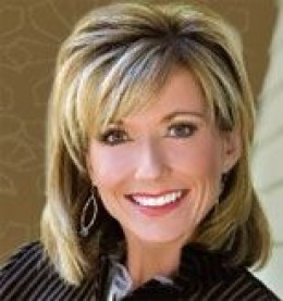 Beth Moore - Living Proof Ministries - LifeWay