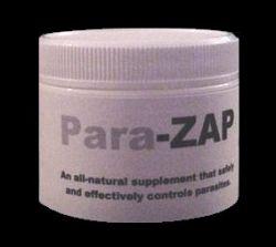 para zap used to treat mites