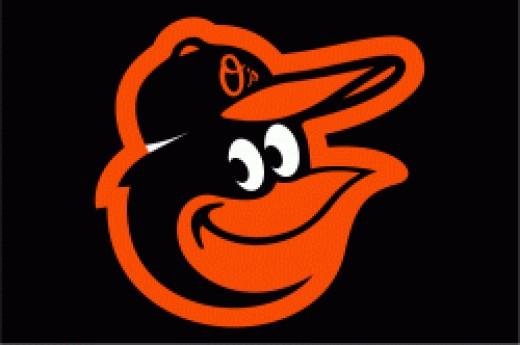 2012 Baltimore Orioles Logo via Chris Creamers Sports Logos