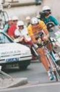 Spain's Miguel Indurain, 1993's Tour de France