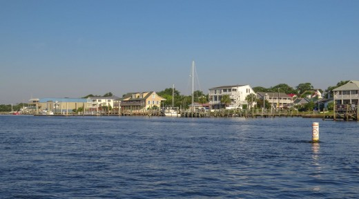 Another Swansboro picture