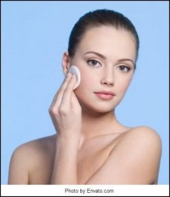 How to Clear Acne Fast and Permanently - 4 Secrets Reveal