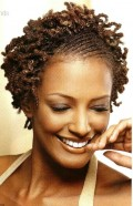 twist outs are a nice natural hairstyles
