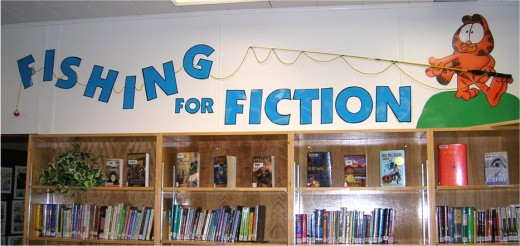 Fishing for Fiction