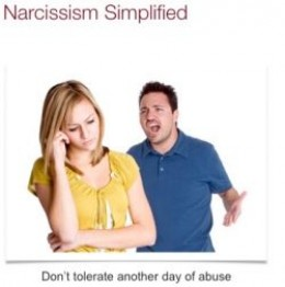 how to help a narcissist change