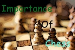 Importance of Chess