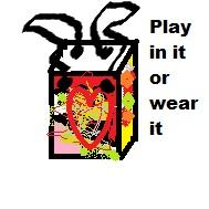 Play In It