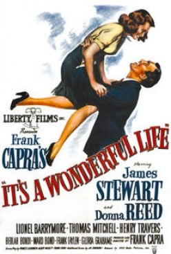 Christmas Movies: It's a Wonderful Life