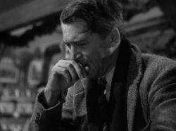 George Bailey - It's a Wonderful Life