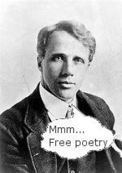 Free Poetry