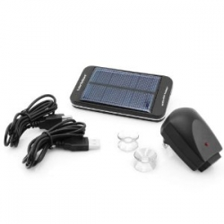 revive solar mobile charger