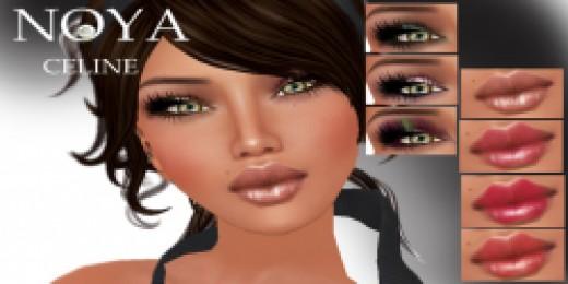 Second Life Avatar