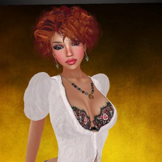 Second Life Avatars Upgrade