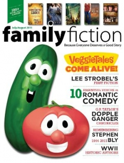 VeggieTales: Storytelling That Goes the Distance