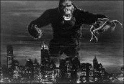King Kong: Eighth Wonder of the World