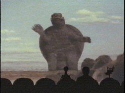 MST3K Vs. Giant Monsters