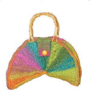 Color Wheel Bag