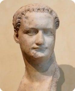 Roman Emperor - Domitian