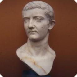 Roman Emperor - Tiberius